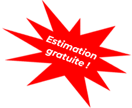 Estimation gratuite !